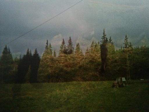 Czary góralskie