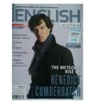 """""""English matters"""" - sposób na naukę języka angielskiego"""
