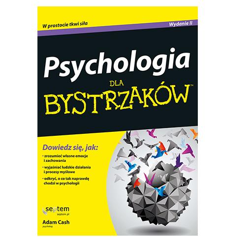 Psychologia dla bystrzaków