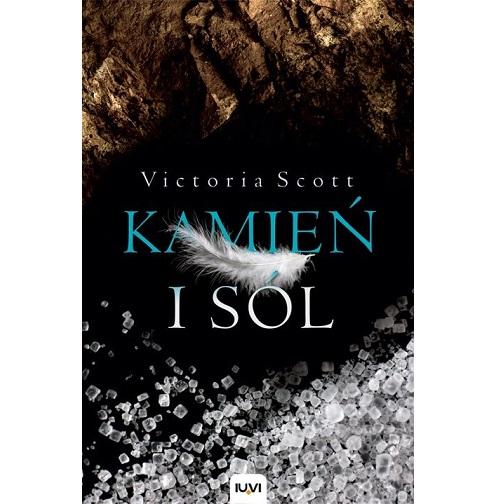 kamień i sól