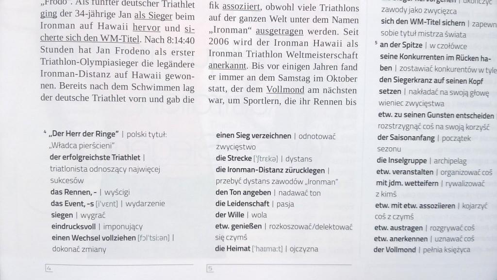 Jak szybko opanować język niemiecki