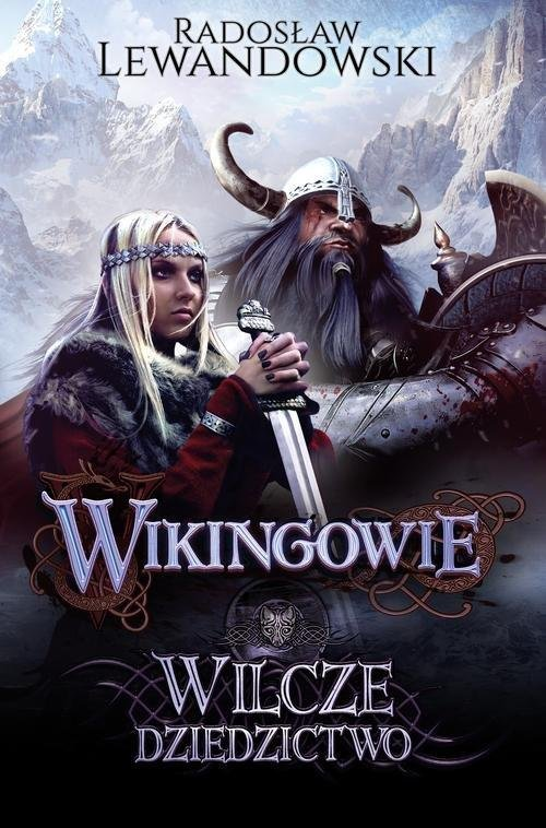 Wikingowie Lewandowski