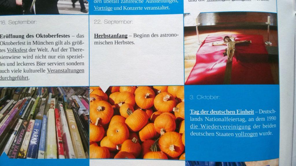 Jak szybko nauczyć się języka niemieckiego