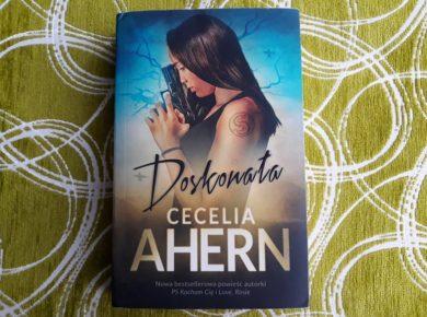 Doskonała - Cecelia Ahern