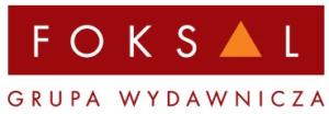 gupa wydawnicza - foskal - logo