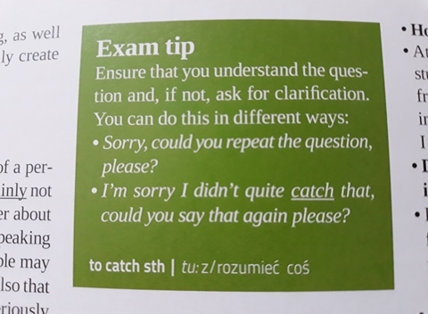 matura z angielskiego? Zdaj na piątkę z English Matters!