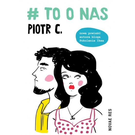 #To o nas - Piotr C