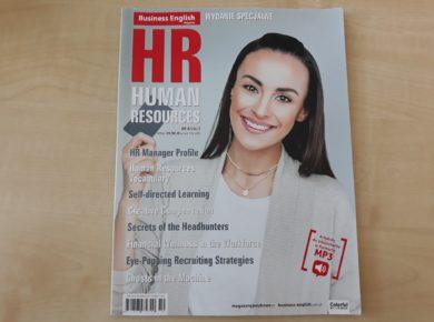 magazyn z branży HR
