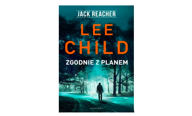 Zgodnie z planem Lee Child