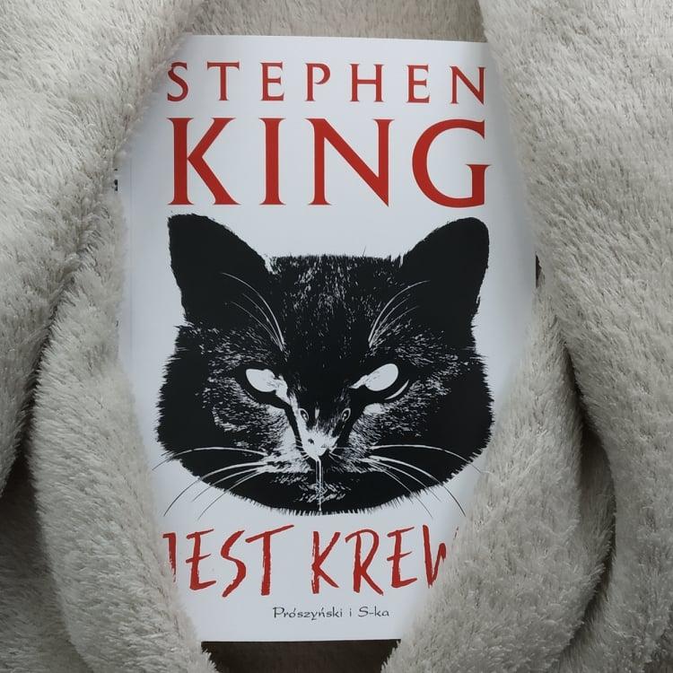 Jest krew - Stephen King